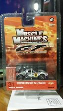 2004 MUSCLE MACHINES GT JAPAN CAR CHAMPIONSHIP RECKLESS MR-S (ZZW30) 31