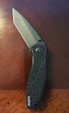 Kershaw Blur (USA)TANTO Assisted Opening Knife 1670TBDZ1 **BRAND NEW**