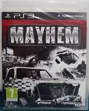 Mayhem Sony PlayStation 3 PS3  VERY Rare GAME WHOLESALE JOB LOT BOOT SALE X 20