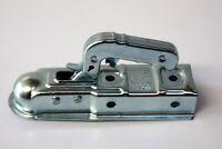 ALKO Sustitución cabeza de enganche de acoplamiento para 50mm barras de tiro Ca