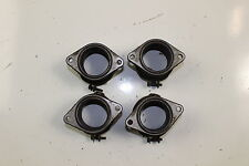 1997 Kawasaki Ninja Zx9r Zx900 Carburetor Holders, Boots, Clamps, Screws