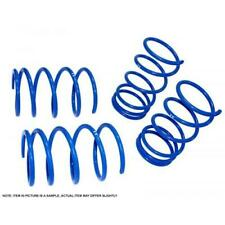 MANZO LOWER LOWERING SPRINGS FOR FORD FOCUS 00-04 SE LX SVT ZTS ZX3 ZX5