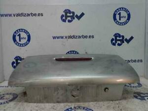 Top Trunk / 41628398668 953477 For BMW Serie Z3 Roadster (E36) 1.9 01