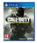 CALL OF DUTY INFINITE WARFARE PS4 ECCELLENTE