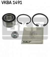 Radlagersatz für Radaufhängung Vorderachse SKF VKBA 1491