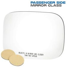 Replacement Right Passenger Side RH Mirror Glass For 73-86 Chevy C10 GMC C1500