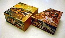 Jethro Tull Aqualung PROMO EMPTY BOX for jewel case, mini lp cd