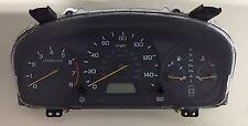 2000 2001 2002 Honda Accord Speedometer Gauge Cluster 3.0L V6 AT Sedan SRS TCS