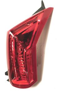 2015-2018 Cadillac ATS COUPE PASSENGER REAR TAIL LIGHT TAILLIGHT BRAKE Right OEM
