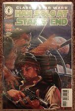 Classic Star Wars: Han Solo at Stars End 1 & 2, unread, Dark Horse