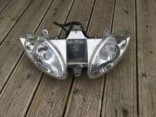 Piaggio X9 headlight