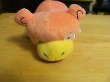 Pokemon Plush Slowpoke (New)