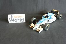 Tamiya built kit Tyrrell Yamaha 023 1995 1:20 #3 Ukyo Katayama (JPN) (KL)