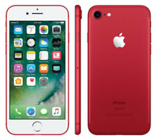 Apple IPhone 7 256GB Ricondizionato Grado A  RED