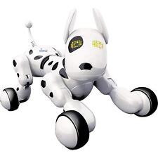 New Dimple Interactive Wireless Remote Control Puppy Toy Dog for Kids Gift
