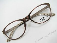 Eyeglass Frames-Oakley Promotion OX5084-0152 Brushed Chocolate Glasses Frame New