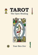 Tarot - The Open Reading by Ben-Dov, Yoav -Paperback