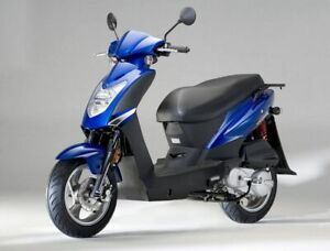 KYMCO AGILITY 125 WORKSHOP SERVICE MANUAL DOWNLOAD