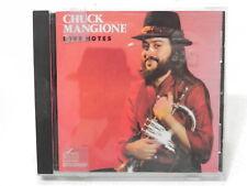 CHUCK MANGIONE - Love Notes - CD