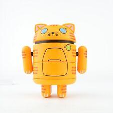 Dead Zebra Android Robot Revolution Vinyl Figure - Cat Bot Variant Chuckboy