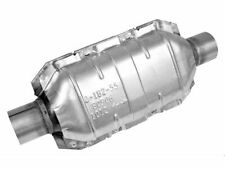 For 1976-1981 Plymouth Trailduster Catalytic Converter Walker 89327HY 1977 1978