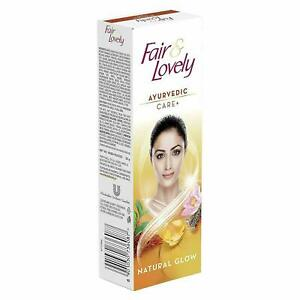 50g Fair & Lovely Ayurvedic Advanced Multi Vitamin For Skin Fairness
