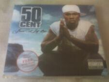 50 CENT - JUST A LIL BIT - 4 TRACK CD SINGLE