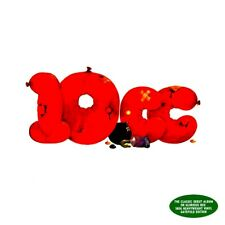 10cc by 10cc (Vinyl, May-2014)