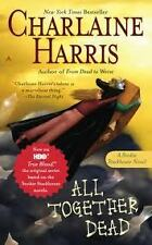 All Together Dead - Charlaine Harris - Small SC 20% Bulk Book Discount
