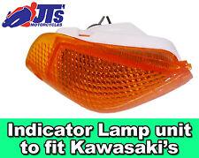 Indicator Lamp Kawasaki ZZR1100D ZZR1100 D1 D2 D3 D4 D5 D6 D7 D8 D9 Front Right