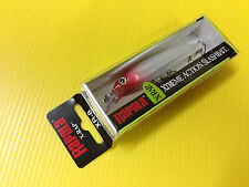 Rapala X-Rap XR-8 RGH, Red Ghost Special Color Lure, NIB.