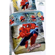 Trapunta Piumone Caleffi Marvel Ultimate Spiderman Spider Man Ragno 3D Singolo