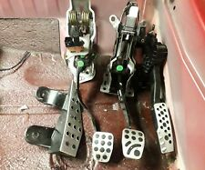 MAZDA RX8 SET OF PEDALS WITH SPORT PADS