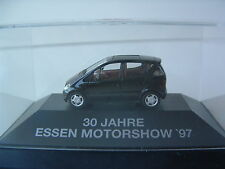 """Herpa 1/87 H0 Mercedes Benz A-Klasse """"30 Jahre Motorshow Essen 97"""" OVP B424"""