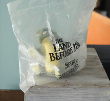 Vintage 1988 The Land Before Time Spike Rubber Toy Puppet Pizza Hut