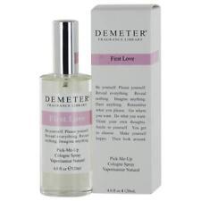 Demeter by Demeter First Love Cologne Spray 4 oz