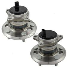 NEW LH RH REAR WHEEL BEARING & HUB ASSEMBLY FOR 02-11 TOYOTA CAMRY 4246006021