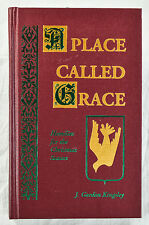 A Place Called Grace Homilies For The Christmas Season J Gordon Kingsley Signed