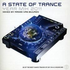 Armin Van Buuren - A State Of Trance Yearmix 2 (NEW CD)