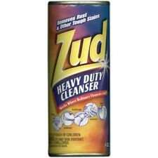 Zud Rust & Stain Remover Powder Can, 6 Ounces