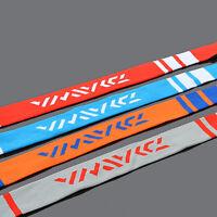 Hohe elastische Abriebfestigkeit Angelrute Tasche Schutzgerät Nylontasche U_M