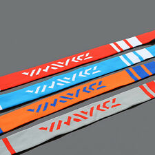 High Elastic Abrasion Resistance Fishing Rod Bag Protector Tackle Nylon Bag MDAU