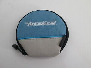 Lot Of 7 VideoNow Discs w/ Case -Spongebob Catscratch Kids Next Door