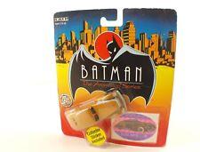 ERTL 2458 Batman Bruce Wayne's car 9 cm en blister / boxed  • unopened mint neuf