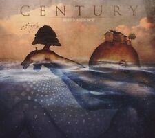 "CENTURY ""RED GIANT"" CD 10 TRACKS NEU"