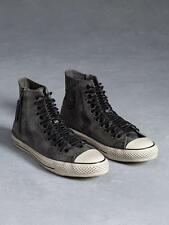 Converse By John Varvatos Multi-Lace Zip All Star High 150166 SZ US M 7.5 W 9.5