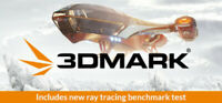 3DMark [PC] Steam Download Key - FAST DELIVERY 🚚
