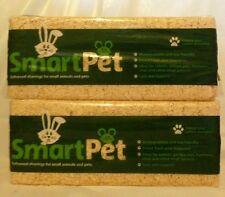 2 x Smart Pet Natural Pet Bedding Wood Shavings Rabbit Guinea Pig  £2.99 EACH!