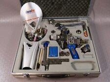 Castolin + Eutactic CastoDyn System2000 Flammspritzpistole Flammspritzset #30841