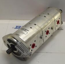 Kubota KX024 KX61 KX61-2 Hydraulikpumpe 0510565059